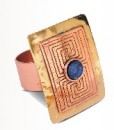 Anillo rectangular